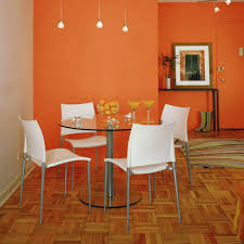 orange dining room room colour how colour can affect your mood and home