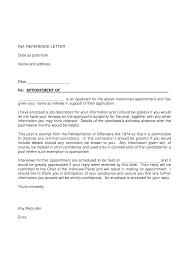 job employment cover letter sample job application cover letter
