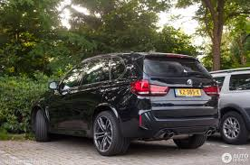 bmw x5 bmw x5 m f85 24 august 2017 autogespot