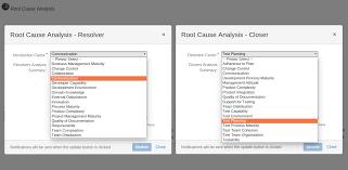 sample bug report root cause analysis atlassian marketplace media