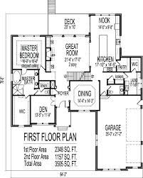 4 bedroom house plans 2 story 4 bedroom 3 bath house plans ipbworks
