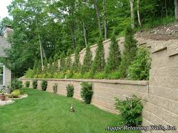 retaining walls design awe 25 best small retaining wall ideas on