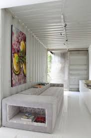 Container Homes Interior Henry Wilson U0027s Shipping Container Studio Sydney Container