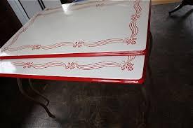 vintage enamel kitchen table fancy kitchen themes together with vintage kitchen table with enamel