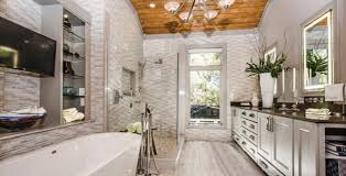 how to create a spa retreat in your own bathroom atlanta home