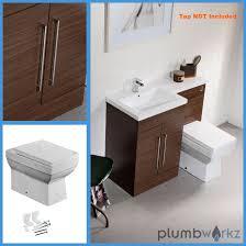L Shaped Bathroom Suite Bathroom Vanity Suites Bathroom Decoration