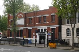 Essex Road railway station