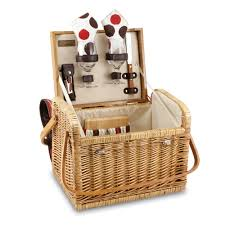 wine and cheese basket kabrio wine basket moka collection