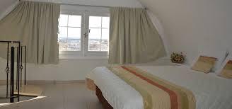 apartment split level sea view accommodation in santorini villa
