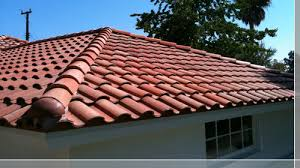 Lightweight Roof Tiles Bel Air Roofing Clay Tile Roofs Americas Best Roofing Co