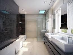 bathroom great ideas for decor designs wood beautiful glass white