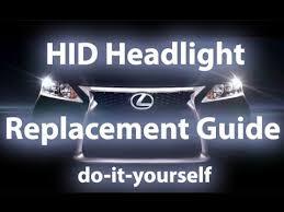 lexus is 250 headlight bulb lexus hid light bulb replacement guide coming soon