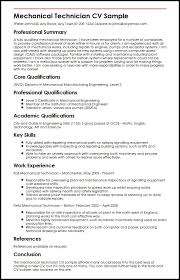 Laser Technician Resume Gallery Creawizard Com All About Resume Sample