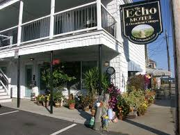 echo motel in old orchard beach for sale