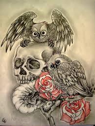 roses design oldschool ellegottzi fehuink fehu ink