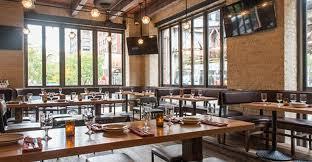 a closer look at today u0027s restaurant design trends restaurant