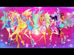 winx club mythix fashion wings android gameplay tabtale movie