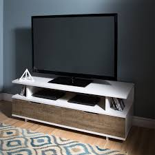 Tv Tables For Flat Screens South Shore Reflekt 60