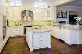 open floor plan kitchen decor ideas for open floor plans san jose
