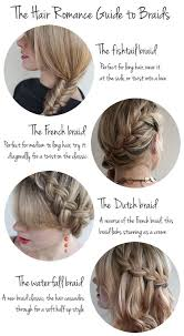 how to make soft hair 4 braids to try guest birchbox