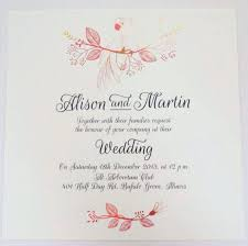how much do wedding invitations cost wedding invitations cost niengrangho info