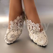 wedding shoes pictures flat wedding shoes ebay