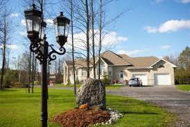 Backyard Light Pole by How To Paint Fiberglass Outdoor Light Poles Home Guides Sf Gate