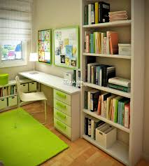 apartments cute bedroom bookshelves the comfortable cool shelf