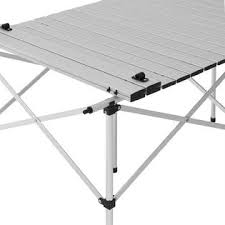 Camping Picnic Table Bestchoiceproducts Best Choice Products Camping Portable Aluminum
