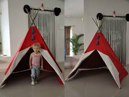petit rien pour chambre d enfant tipi two made in china india and elsewhere attachante petits riens