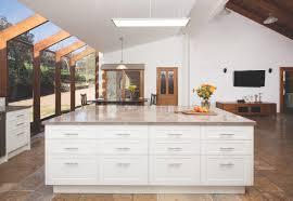 kitchen gallery entertain in style kaboodle kitchen