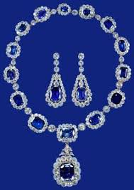 Wedding Gifts Queen Elizabeth Royal Jewels Of The World Message Board Re Necklace In The First