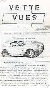 corvette magazine subscription vues magazine about vues magazine historyabout