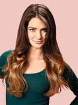 Frisuren Lange Haare Braun by Ombré Hair Frisuren Tipps Bilder Mädchen De