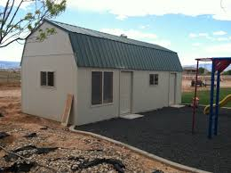 the tall barn affordable sheds