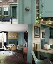 card room green by farrow u0026 ball paints use it on all the walls