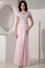 long pink evening dresses pink and black evening dress