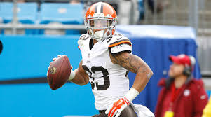 Why Is Trent Richardson Benched Most Disappointing Nfl Players In 2014 Jay Cutler Doug Martin
