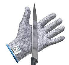 Wood Carving For Kitchens by Cut Resistant Gloves By Stark Safe 1 Pair Food Grade Level 5