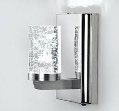Bathroom Wall Sconce Lighting Bathroom Wall Light Fixtures U2013 Justbeingmyself Me