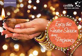 how to enjoy festive season when you re cordlife india