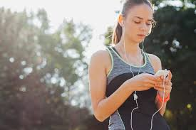 Hit The Floor Playlist - workout playlist for an interval run greatist