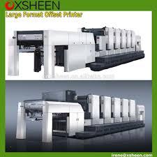 desktop color offset printer desktop color offset printer