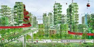 green plans china plans its forest city to fight air pollution