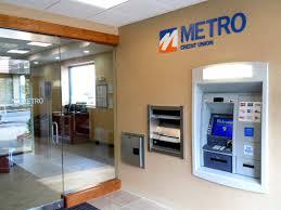 Interior Credit Union Metro Credit Union Brookline Nes Group Nes Group