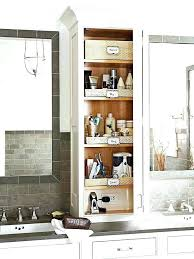 bathroom storage idea best bathroom storage ideas small bathroom storage ideas small