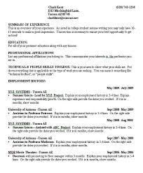 student job resume hitecauto us