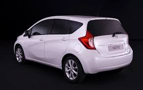 nissan note nissan note uk built jazz rival not for australia photos 1 of 12