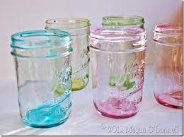 container polterabend die besten 25 tinting jars diy ideen auf