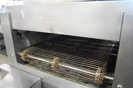 Commercial Conveyor Toaster Holman 14 U2033 Electric Countertop Conveyor Toaster Oven U2013 Frog